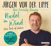 Nudel im Wind - plus Best of bisher, 2 Audio-CD