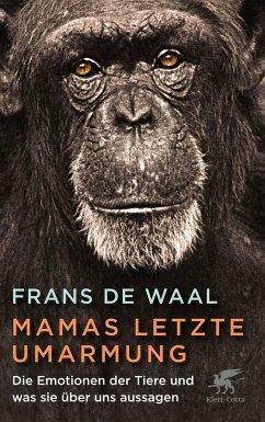 Mamas letzte Umarmung - de Waal, Frans