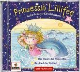 Prinzessin Lillifee - Gute-Nacht-Geschichten (CD 7), Audio-CD