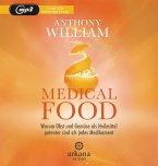 Medical Food, 2 MP3-CD