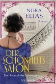 Der Triumph der Schwestern / Der Schönheitssalon Bd.2