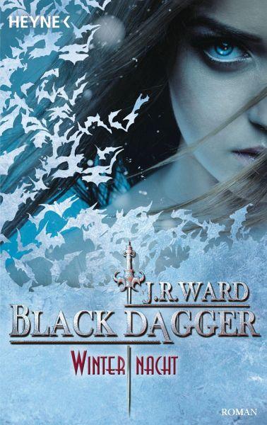 Buch-Reihe Black Dagger von J. R. Ward