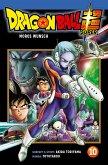 Moros Wunsch / Dragon Ball Super Bd.10