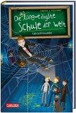 Geisterstunde / Die unlangweiligste Schule der Welt Bd.6