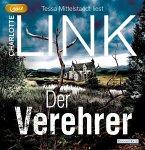 Der Verehrer, 2 MP3-CD