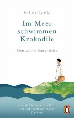 Im Meer schwimmen Krokodile - Geda, Fabio