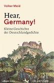Hear, Germany! (eBook, PDF)