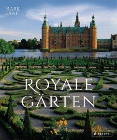 Royale Gärten - Lane, Mark