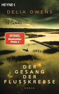 Der Gesang der Flusskrebse - Owens, Delia
