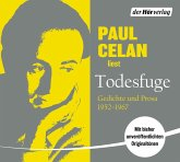 Todesfuge, 2 Audio-CD