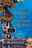 Der Orden des geheimen Baumes - Die Königin / Königin von Inys Bd.2