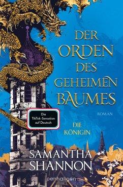 Der Orden des geheimen Baumes - Die Königin / Königin von Inys Bd.2 - Shannon, Samantha