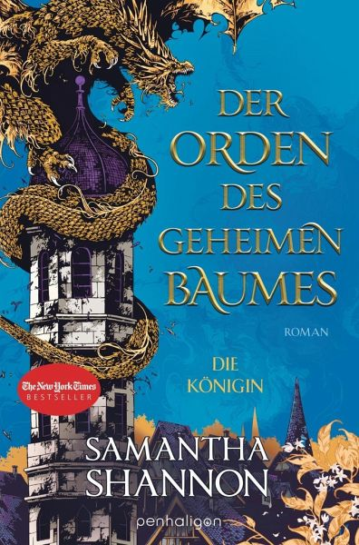 Buch-Reihe Königin von Inys