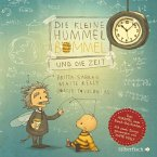 Die kleine Hummel Bommel und die Zeit, 1 Audio-CD