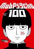Mob Psycho 100 Bd.16