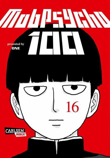 Buch-Reihe Mob Psycho 100