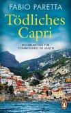 Tödliches Capri / Franco De Santis Bd.3