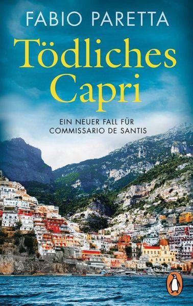 Buch-Reihe Franco De Santis