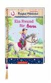 Ein Freund für Anna / Ponyhof Mühlental Bd.4