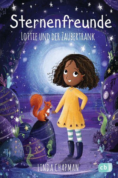 Buch-Reihe Sternenfreunde
