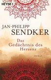 Das Gedächtnis des Herzens / Die Burma-Serie Bd.3