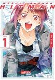 Weekly Shonen Hitman Bd.1