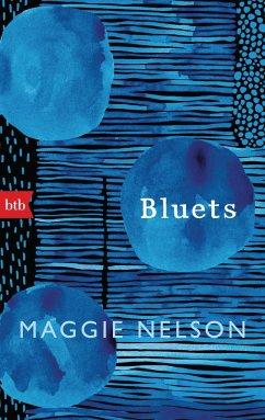 Bluets - Nelson, Maggie