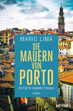 Die Mauern von Porto - Lima, Mario