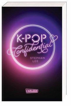 K-POP Confidential - Lee, Stephan