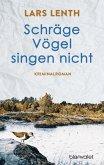 Schräge Vögel singen nicht / Leo Vangen Bd.2