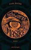 Die schwarze Maske / Der Puzzler Bd.2