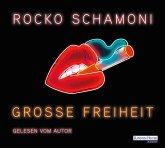 Große Freiheit, 7 Audio-CD