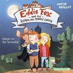 Eddie Fox und die Schüler von Stormy Castle / Eddie Fox Bd.2 (2 Audio-CDs)
