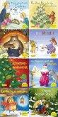 Pixi-Weihnachts-Box 35: Kling, Pixi, klingelingeling (8x8 Exemplare)