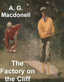 The Factory on the Cliff (eBook, ePUB)