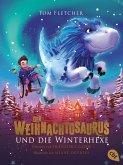 Der Weihnachtosaurus und die Winterhexe / Weihnachtosaurus Bd.2