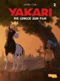 Die Comicvorlage zum Film / Yakari Filmbuch Bd.2