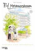 BL Metamorphosen - Geheimnis einer Freundschaft Bd.2