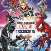 Meine liebsten Marvel-Geschichten / Marvel zum Vorlesen Bd.3