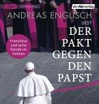 Der Pakt gegen den Papst, 1 MP3-CD
