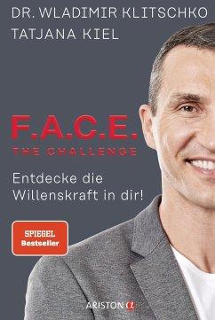 F.A.C.E. the Challenge - Klitschko, Wladimir;Kiel, Tatjana
