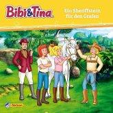 Bibi und Tina - Ein Sheriffstern für den Grafen