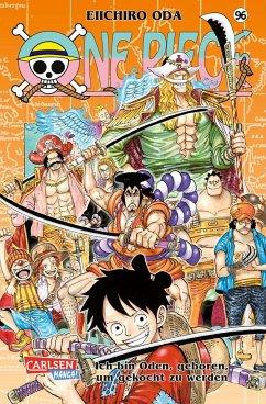 One Piece Bd.96