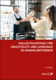 Kollektivvertrag für Angestellte und Lehrlinge in Handelsbetrieben