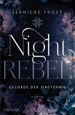 Gelübde der Finsternis / Night Rebel Bd.3