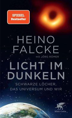 Licht im Dunkeln - Falcke, Heino;Römer, Jörg