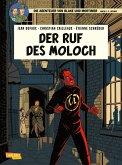Acht Stunden in Berlin / Blake & Mortimer Bd.24