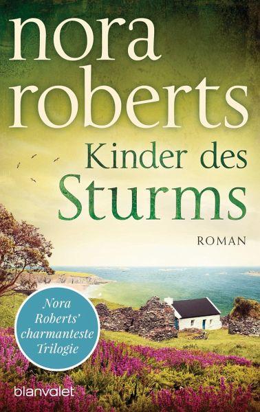 Kinder des Sturms / Sturm Trilogie Bd.3