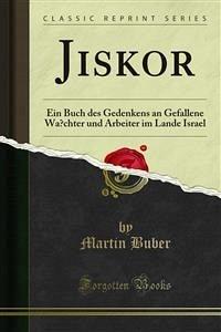 Jiskor (eBook, PDF)