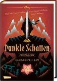 Dunkle Schatten / Disney - Twisted Tales Bd.2